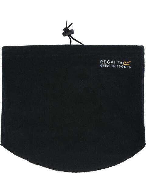 Regatta Steadfast III Neck Gaitors Men Black